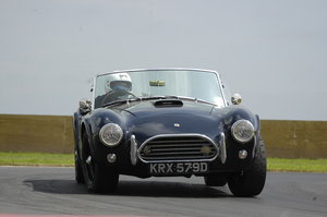 1981 AC Cobra 289 by BRA For Sale