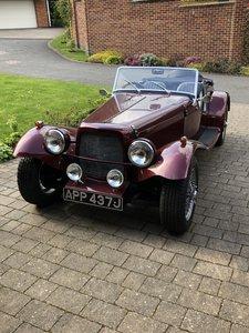 2001 Kit car