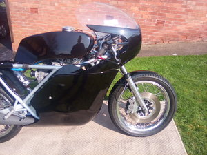 1969 Drixton  Honda 500 For Sale