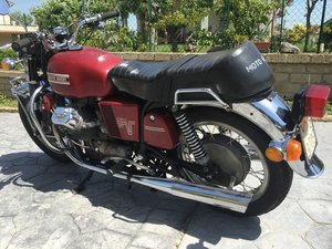 1972 moto guzzi v7 850 gt For Sale
