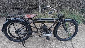 1914 Torpedo