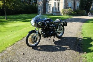 1968 Vincent - Egli Vincent 1200 For Sale