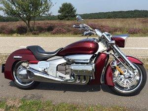 2004 Honda Rune  NRX 1800