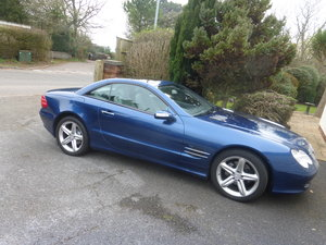 2006 Mercedes SL 350 Immaculate For Sale