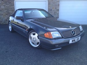 500SL 1990MY For Sale