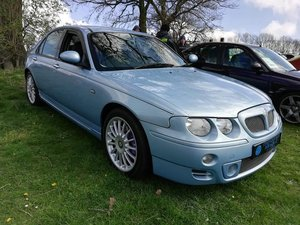 2004 Mg zt 190 7 of 22 made For Sale