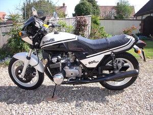1989 BENELLI 900 S.E.I For Sale