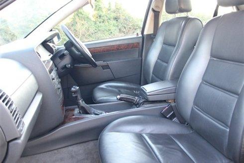 2001 Omega 3.0i V6 24V Elite, 3 Owners SOLD (picture 3 of 5)