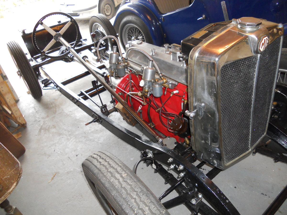 1934 Project car For Sale (picture 3 of 3)