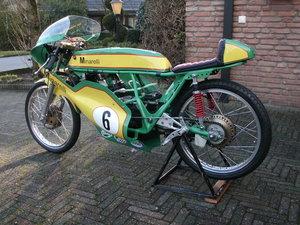 Minarelli-pcb classicracer 50-cc 1972. For Sale