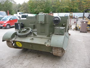 1944 bren carrier project For Sale