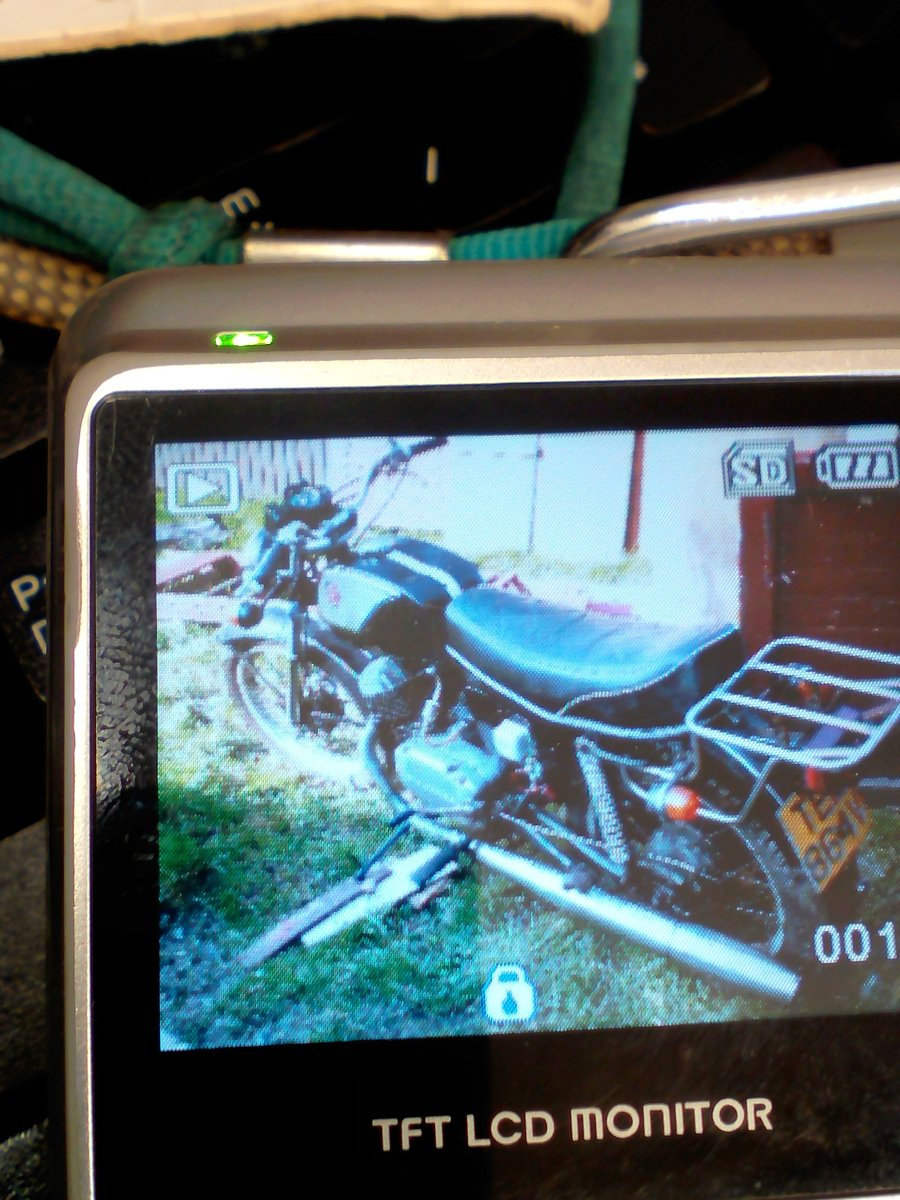 Cz jawa 471 250cc Twin cylinder  1980 For Sale (picture 4 of 4)
