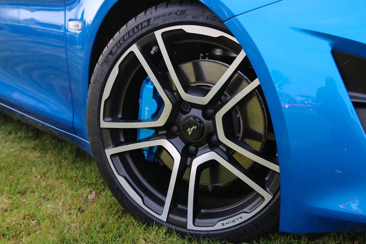 2018 Alpine A110 Premiere Edition auto For Sale (picture 3 of 6)