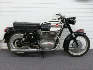 1965 Gilera 300extra For Sale by Auction