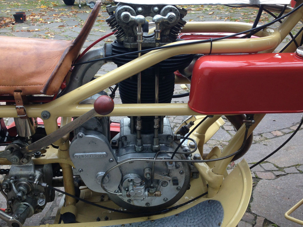 1927 Böhmerland 600 For Sale (picture 3 of 6)