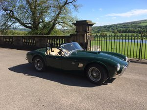 1991 AC Cobra replica by BRA For Sale