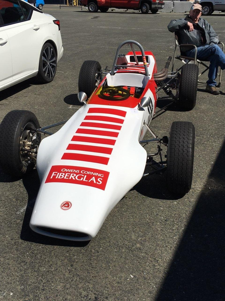 Caldwell Formula Ford - 1969 - Restored! For Sale (picture 4 of 6)
