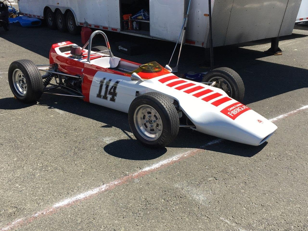 Caldwell Formula Ford - 1969 - Restored! For Sale (picture 5 of 6)