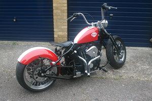 1999 Harley Davidson BUELL
