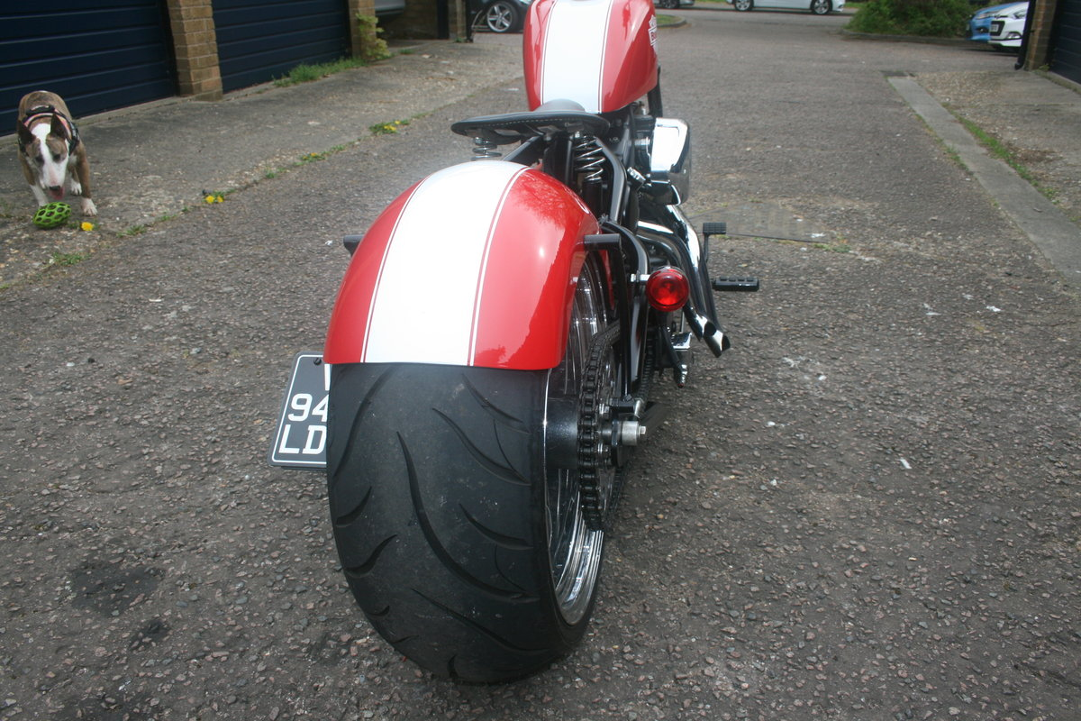 1999 Harley Davidson BUELL For Sale (picture 4 of 4)