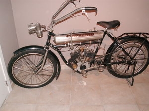 1912 Moto Reve Model C for sale For Sale