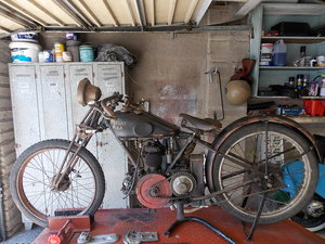 1928 Mawcat Flea For Sale