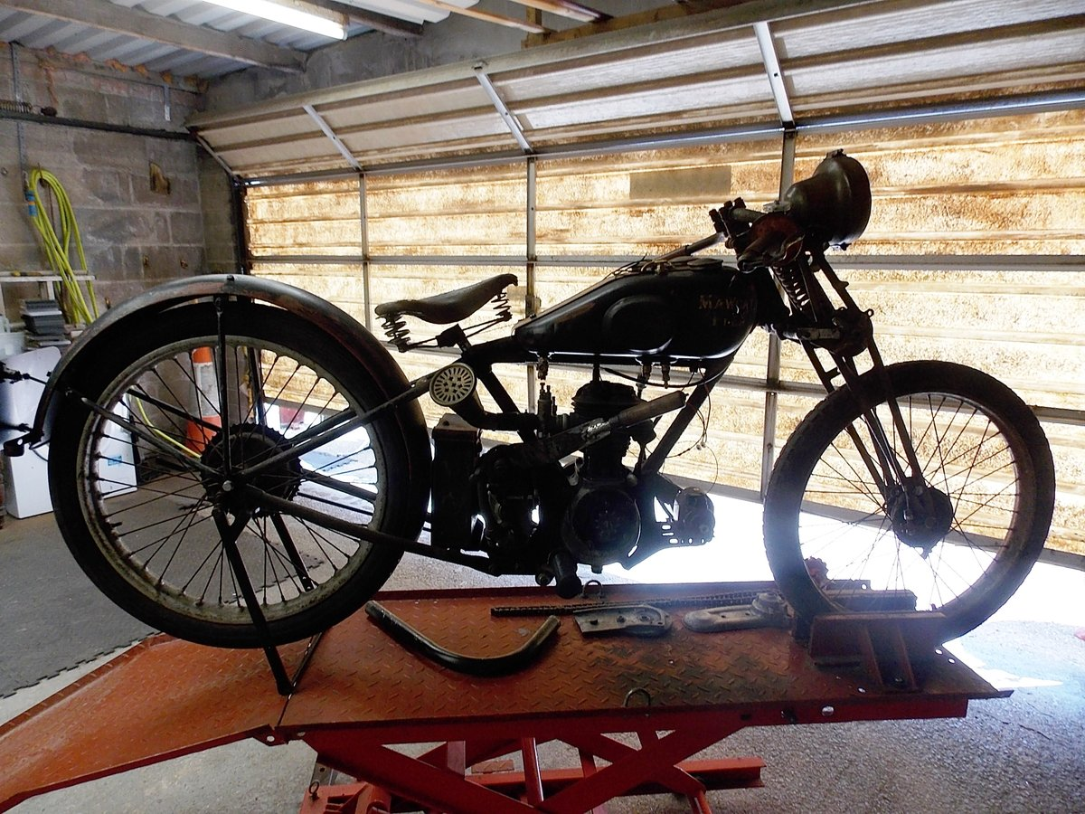 1928 Mawcat Flea For Sale (picture 4 of 5)