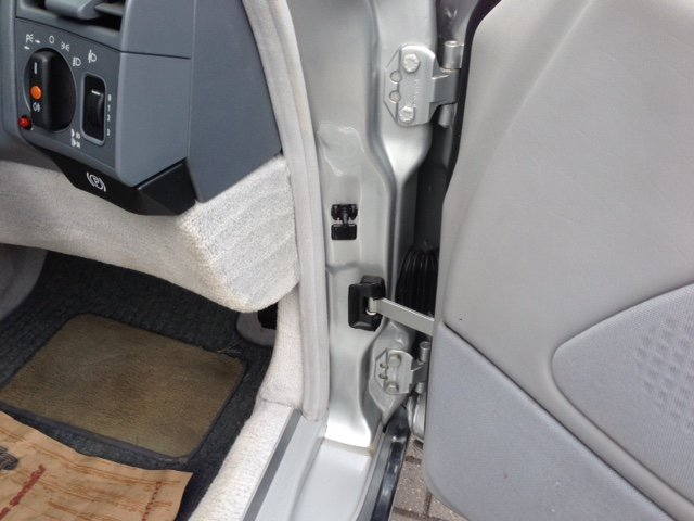1999 Mercedes SL320 R129 For Sale (picture 4 of 6)