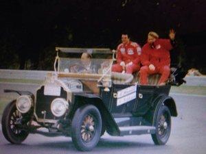 ORIGINAL 1909 STODDARD DAYTON FIRST HAND !!