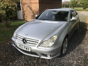 2005 AMG CLS 55 -  LOW MILEAGE GREAT CONDITION For Sale