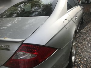 2005 MERCEDES AMG CLS 55- GREAT CONDITION LOW MILEAGE For Sale