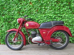 1956 JAMES CADET L15 For Sale