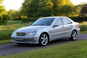 2006 Mercedes-Benz C230 Avantgarde SE 7G-Tronic