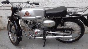 1965 motobi pesaro