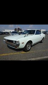 Toyota Celica GT LB 1973