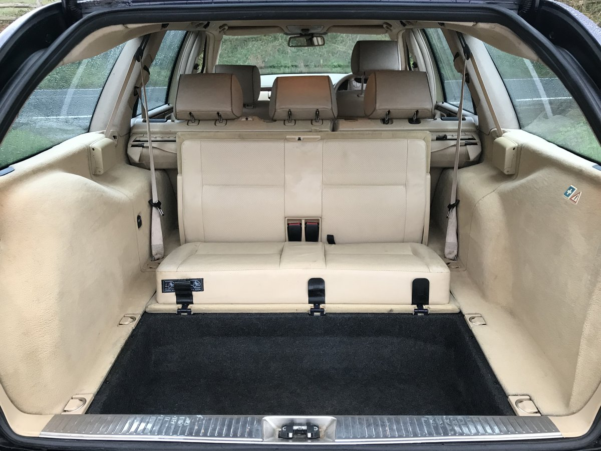 E280 W210 S210 face lift Avantgarde estate 2001 17 For Sale (picture 3 of 5)