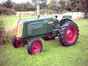 1948 oliver 60  standard