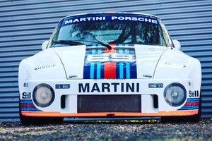 1976 Porsche Kremer 934/5 For Sale