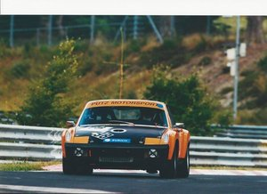 1973 PORSCHE 914/6 GT For Sale