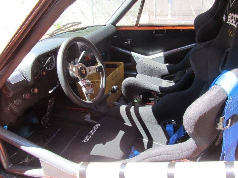1973 PORSCHE 914/6 GT For Sale (picture 4 of 6)
