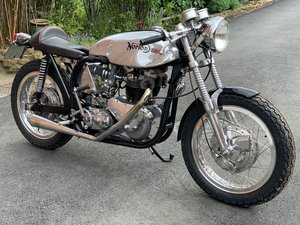 1959 Triton Cafe Racer For Sale