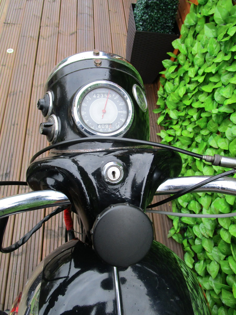 BSA A50 1963 500cc lots of patina, ready to ride  SOLD (picture 5 of 6)