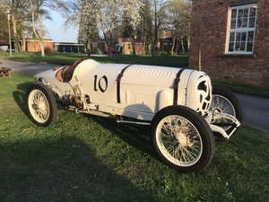 1914 Fafnir Hall-Scott Edwardian aero special For Sale