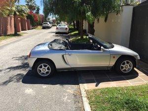 Honda Beat Cabriolet 1993 For Sale