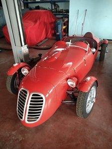 1951 Bandini barchetta sport For Sale