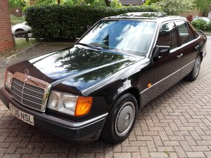 1992 Mercedes w124 230e Automatic For Sale