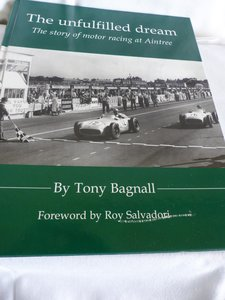 THE STORY OF MOTOR RACING AT AINTREE
