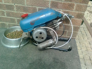 1952 trojan mini motor For Sale