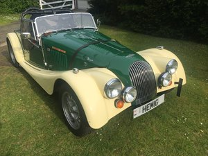 Morgan plus 8 . 1978. 3.5 litre. For Sale