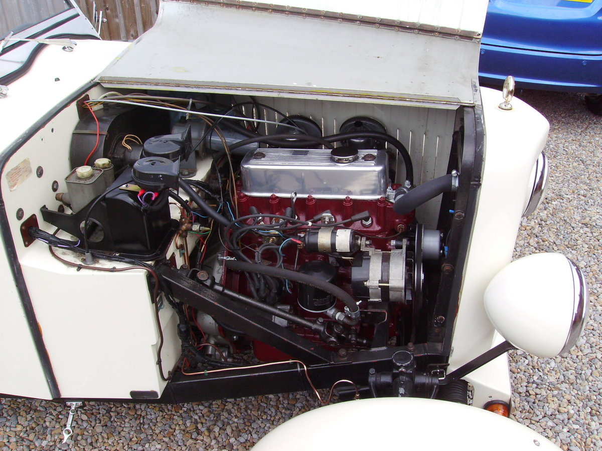 1964 NG TA FOR SALE DEPOSIT TAKEN SOLD (picture 3 of 6)